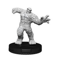 Wizkids - 漫威宇宙反轉英雄深度刻畫未上色模型「石頭人」 - Marvel - HeroClix Deep Cuts Unpainted Miniatures - The Thing - 84817(NT 180)